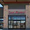 Cranston Tower Cleaners Store. #4026 - 356 Cranston Rd SE, Calgary, Alberta. (403) 720-4007